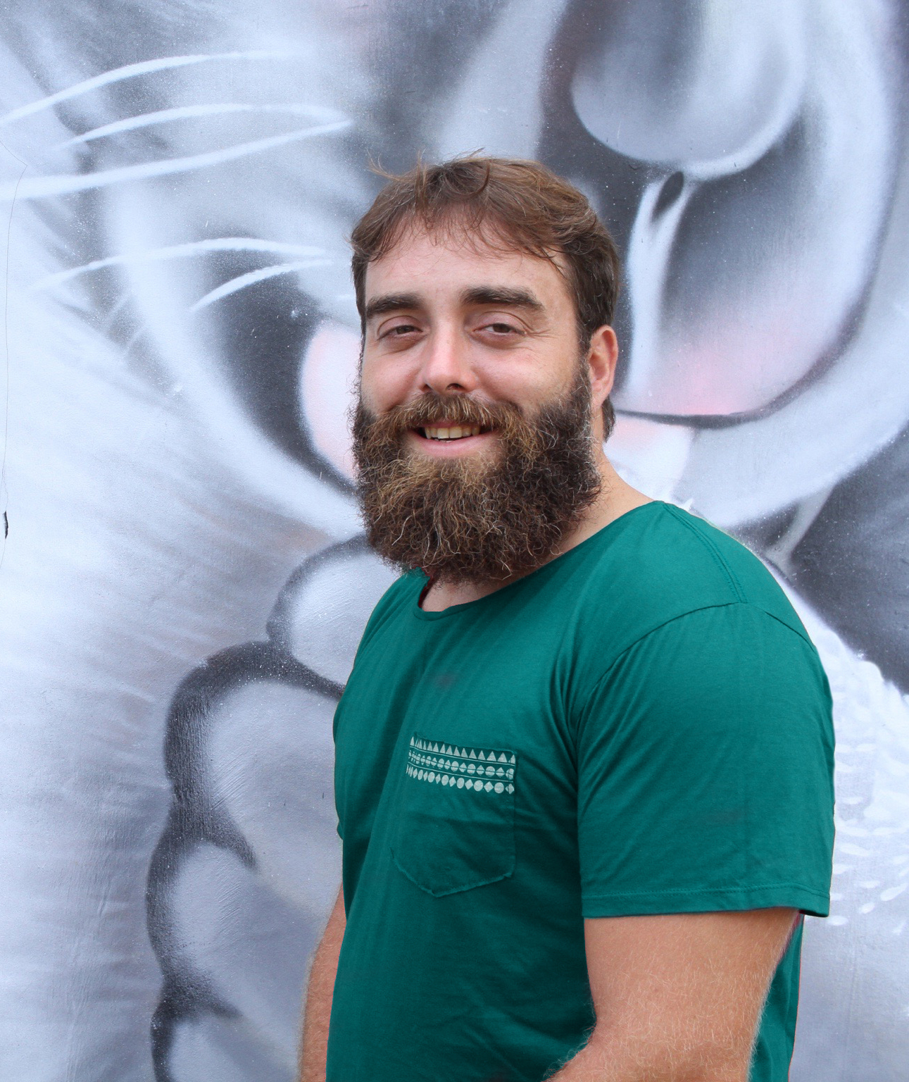 Javier Barros