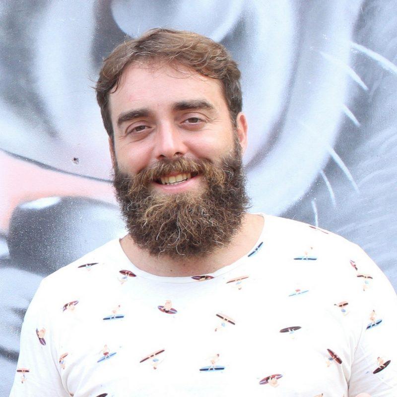 foto perfil Javi